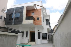 5 bedroom Detached Duplex House for sale Bera Estate, Chevron chevron Lekki Lagos