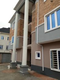 3 bedroom Blocks of Flats House for rent Shangisha Kosofe/Ikosi Lagos