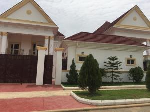 5 bedroom Semi Detached Duplex House for rent Guzape  Guzape Abuja