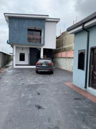 4 bedroom Detached Duplex for sale Woji, Port Harcourt Port Harcourt Rivers