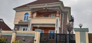 4 bedroom Detached Duplex House for sale Garden Valley Estate  Ogudu GRA Ogudu Lagos