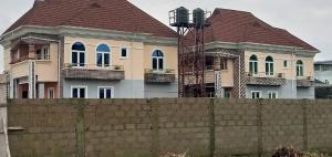 4 bedroom Detached Duplex House for sale Garden Valley Estate  Ogudu GRA Ogudu Lagos