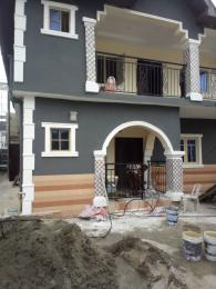 3 bedroom Flat / Apartment for rent Majek Town By Fara Park Estate Sangotedo Ajah Lagos