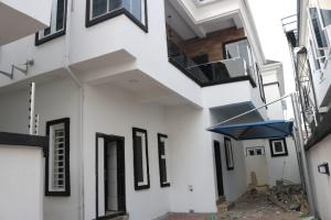 5 bedroom Detached Duplex House for sale Orchid Estate, Lekki Lekki Lagos