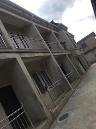 Blocks of Flats House for rent Boys Town Ipaja Lagos