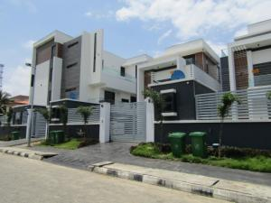 4 bedroom Terraced Duplex House for sale Banana Island Ikoyi Lagos