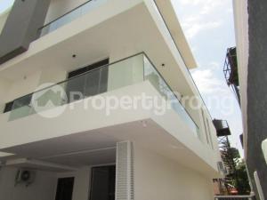 4 bedroom Terraced Duplex House for sale Banana Island Estate, Ikoyi Lagos