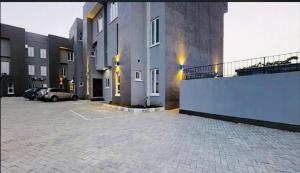 4 bedroom Terraced Duplex House for rent Ikoyi Osborne Foreshore Estate Ikoyi Lagos