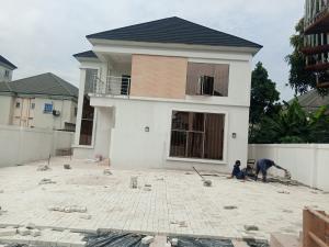4 bedroom Detached Duplex House for sale Off Peter Odili road Trans Amadi Port Harcourt Rivers