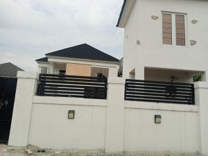4 bedroom Detached Duplex for sale Off Peter Odili Road Trans Amadi Port Harcourt Rivers