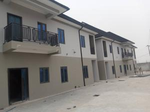 2 bedroom Flat / Apartment for rent Okuru road off Peter Odili, Trans Amadi Trans Amadi Port Harcourt Rivers
