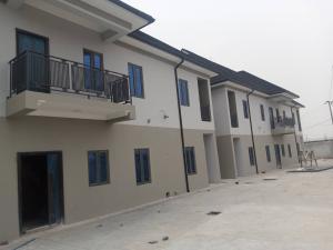 2 bedroom Flat / Apartment for rent Okuru Road Off Peter Odili, Trans Amadi Trans Amadi Port Harcourt Rivers