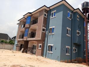 2 bedroom Flat / Apartment for rent Shell Cooperative Estate Eliozu Port Harcourt Rivers