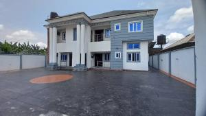 2 bedroom Flat / Apartment for rent Mercy Land Estate, Off East West Road Magbuoba Port Harcourt Rivers