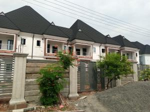 3 bedroom Semi Detached Duplex House for rent Shell cooperative estate Eliozu Port Harcourt Rivers