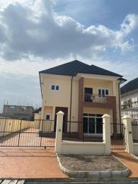 4 bedroom Detached Duplex for sale Golf Estate Off Peter Odili Road Trans Amadi Port Harcourt Rivers