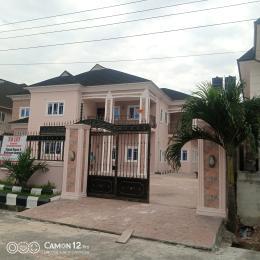 5 bedroom Detached Duplex House for rent Shell Cooperative Estate Eliozu Port Harcourt Rivers