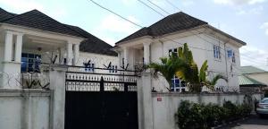 6 bedroom Detached Duplex House for sale Somitel estate (Royal Palm estate) Trans Amadi Port Harcourt Rivers