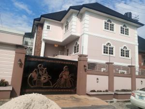 8 bedroom Detached Duplex House for sale GRA phase 3 New GRA Port Harcourt Rivers