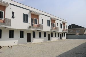 3 bedroom Terraced Duplex House for sale Lafiaji Lekki Phase 2 Lekki Lagos