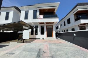 4 bedroom Detached Duplex for sale By Chevron Toll Gate Lekki Phase 2 Lekki Lagos
