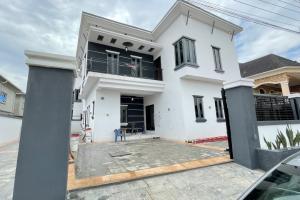 4 bedroom Detached Duplex House for sale Isheri North Ojodu Lagos