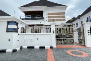 4 bedroom Detached Duplex for sale Agungi Lekki Lagos