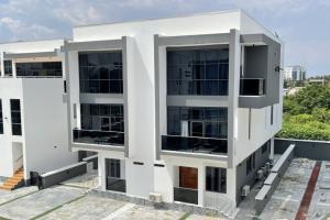 4 bedroom Semi Detached Duplex House for sale Banana Island Ikoyi Lagos