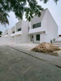 3 bedroom Terraced Duplex for rent Victoria Island Lagos