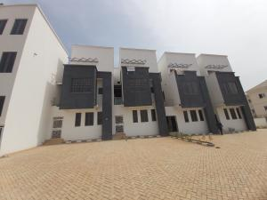 4 bedroom Terraced Duplex House for sale Life Camp Abuja