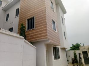 5 bedroom Semi Detached Duplex House for sale Osborne Phase 1 Osborne Foreshore Estate Ikoyi Lagos