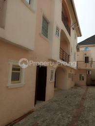 3 bedroom Flat / Apartment for sale Close to Alan Balogun, near Domino's pizza chevron Lekki Lagos
