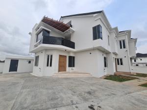 5 bedroom Detached Duplex for sale Off Lekki-Epe Expressway Ajah Lagos