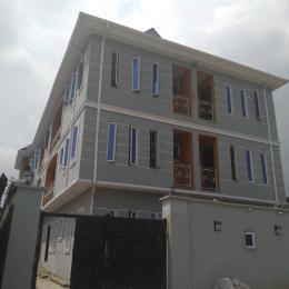 1 bedroom mini flat  Mini flat Flat / Apartment for rent Abule-Ijesha Yaba Lagos