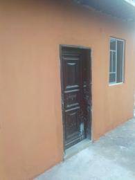 1 bedroom mini flat  Detached Bungalow House for rent Alakuko area Alagbado Abule Egba Lagos