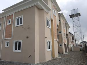 Blocks of Flats House for sale Osapa Agungi Lekki Lagos