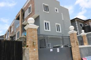 4 bedroom Detached Duplex House for sale Ikate Elegushi Lekki Lagos