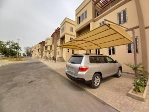 5 bedroom Semi Detached Duplex House for sale Wuse 1 Abuja