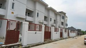 2 bedroom Flat / Apartment for rent Mercy Land Estate Off Nta Road Magbuoba Port Harcourt Rivers
