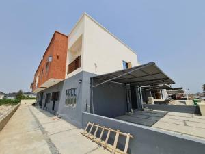 3 bedroom Flat / Apartment for sale by 2nd toll gate (orchid) Lekki Lagos