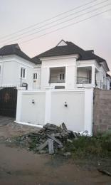 5 bedroom Detached Duplex House for sale Off Peter Odili road Trans Amadi Port Harcourt Rivers