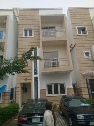 4 bedroom Terraced Duplex House for rent Rosewood garden estate  Mabushi Abuja