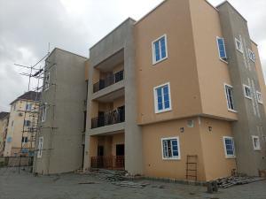 Mini flat for rent Lifecamp After Julius Berger Clinic Life Camp Abuja