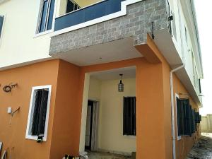 4 bedroom Detached Duplex House for sale Omole Phase 2 Toyin street Ikeja Lagos