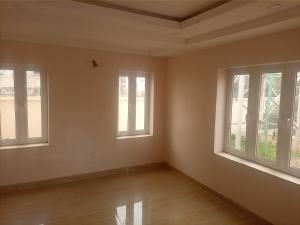4 bedroom Terraced Duplex for rent Katampe Main By Living Faith Church Katampe Main Abuja