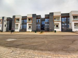 4 bedroom Terraced Duplex House for sale Kubwa Abuja