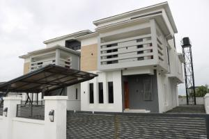 5 bedroom Detached Duplex House for sale Lekky County Homes (Megamound Estate) Lekki Lagos