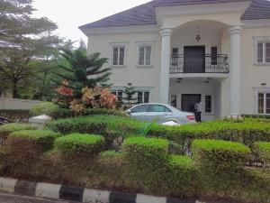 5 bedroom Semi Detached Duplex House for rent Carlton Gate Estate chevron Lekki Lagos