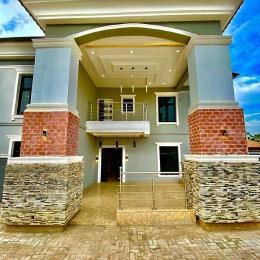 5 bedroom Detached Duplex House for sale Gaduwa District Abuja Gaduwa Abuja