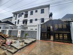 3 bedroom Blocks of Flats House for sale Apple junction Amuwo Odofin Lagos